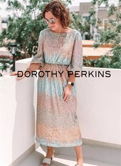Dorothy Perkins catalogue in Klang ( 19 days left )
