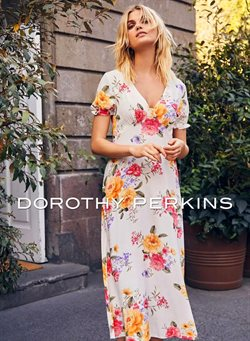 Dorothy Perkins offers in Dorothy Perkins catalogue ( 11 days left)