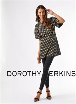 Dorothy Perkins offers in Dorothy Perkins catalogue ( Expired)