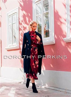 Offers from Dorothy Perkins in the Kuala Lumpur leaflet