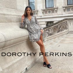 Dorothy Perkins offers in Dorothy Perkins catalogue ( More than a month)