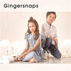 Gingersnaps offers in Gingersnaps catalogue ( More than a month)