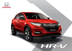 Offers from Honda in the Petaling Jaya leaflet