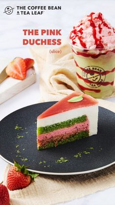 Restaurants offers in The Coffee Bean & Tea Leaf catalogue ( 26 days left)