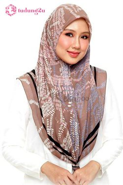 Tudung2u catalogue ( More than a month )