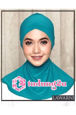Offers from Tudung2u in the Kuala Lumpur leaflet