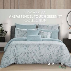 Akemihome catalogue ( 21 days left)