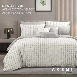 Akemihome offers in Akemihome catalogue ( 2 days ago)