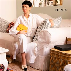 Furla catalogue ( More than a month )