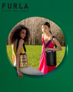Premium Brands offers in Furla catalogue ( More than a month)