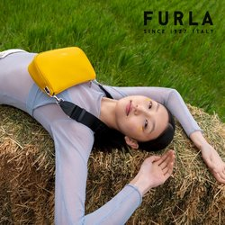 Furla offers in Furla catalogue ( More than a month)