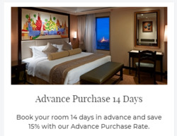 Travel offers in the Shangri-La catalogue in Johor Bahru