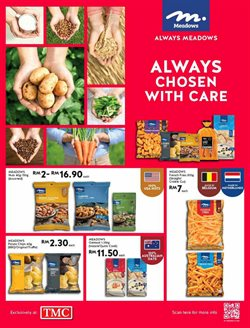 TMC Bangsar catalogue ( Expires today )