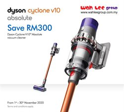 Wah Lee Group offers in Wah Lee Group catalogue ( 4 days left)