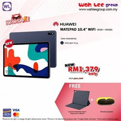 Wah Lee Group catalogue ( 8 days left)