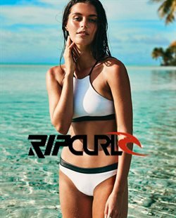 Offers from Ripcurl in the Kuching leaflet