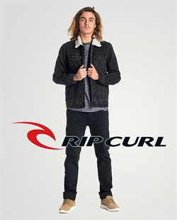 Ripcurl offers in Ripcurl catalogue ( More than a month)