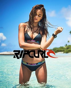 Offers from Ripcurl in the Kota Kinabalu leaflet