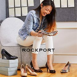 Rockport catalogue ( More than a month )