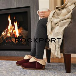 Rockport offers in Rockport catalogue ( More than a month)