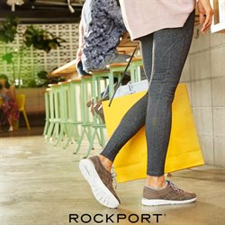 Offers from Rockport in the Kuala Lumpur leaflet