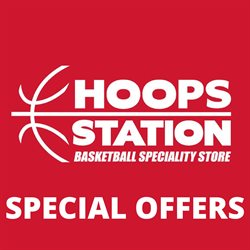 Offers from Hoops Station in the Petaling Jaya leaflet