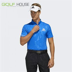 Golf House offers in Golf House catalogue ( 9 days left)