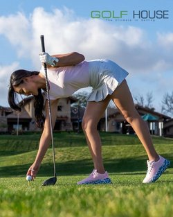Golf House offers in Golf House catalogue ( 7 days left)