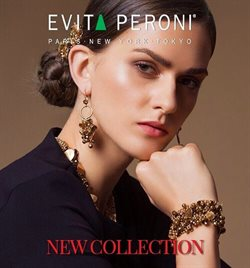 Offers from Evita Peroni in the Kuala Lumpur leaflet