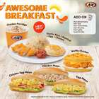 A&W catalogue in Kajang-Bangi ( Expired )