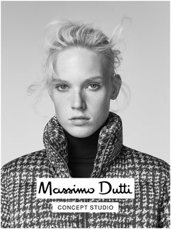 Clothes, shoes & accessories offers in the Massimo Dutti catalogue in Kuala Lumpur