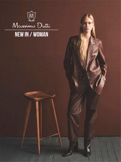 Massimo Dutti offers in Massimo Dutti catalogue ( More than a month)