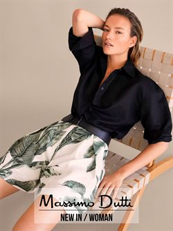 Offers from Massimo Dutti in the Kuala Lumpur leaflet