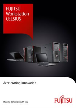 Fujitsu catalogue in Penang ( More than a month )