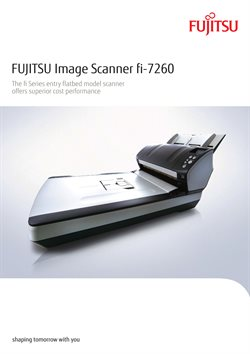 Offers from Fujitsu in the Sunway-Subang Jaya  leaflet