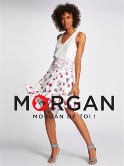 Offers from Morgan De Toi in the Kuala Lumpur leaflet