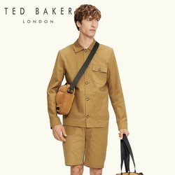 Premium Brands offers in Ted Baker catalogue ( Expires today)