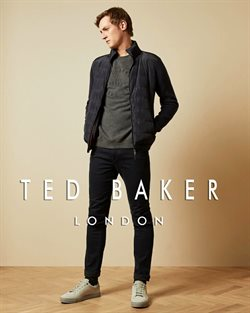Ted Baker catalogue ( 9 days left )