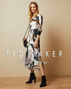 Ted Baker catalogue ( 17 days left )