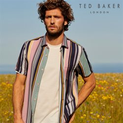 Ted Baker offers in Ted Baker catalogue ( 4 days left)