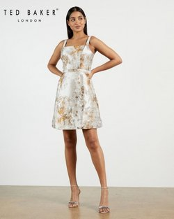 Ted Baker offers in Ted Baker catalogue ( 19 days left)
