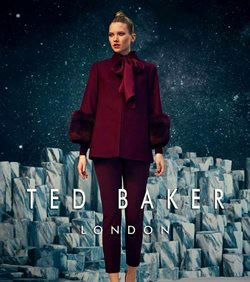 Premium Brands offers in the Ted Baker catalogue in Kuala Lumpur