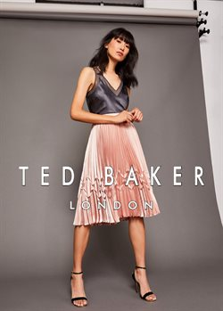 Offers from Ted Baker in the Kuala Lumpur leaflet