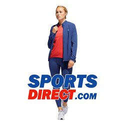 SportsDirect offers in SportsDirect catalogue ( More than a month)