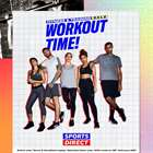 Sport offers in the SportsDirect catalogue in Kangar ( 2 days left )