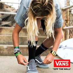 Sport offers in the Vans catalogue in Penang
