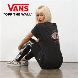 Sport offers in the Vans catalogue in Petaling Jaya