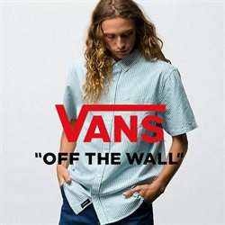 Vans catalogue in Sunway-Subang Jaya  ( More than a month )