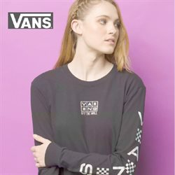Sport offers in the Vans catalogue in Kajang-Bangi ( More than a month )