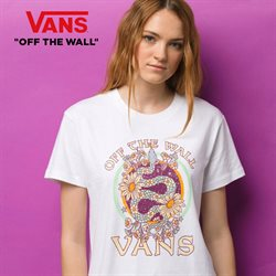 Vans catalogue ( Expires tomorrow )